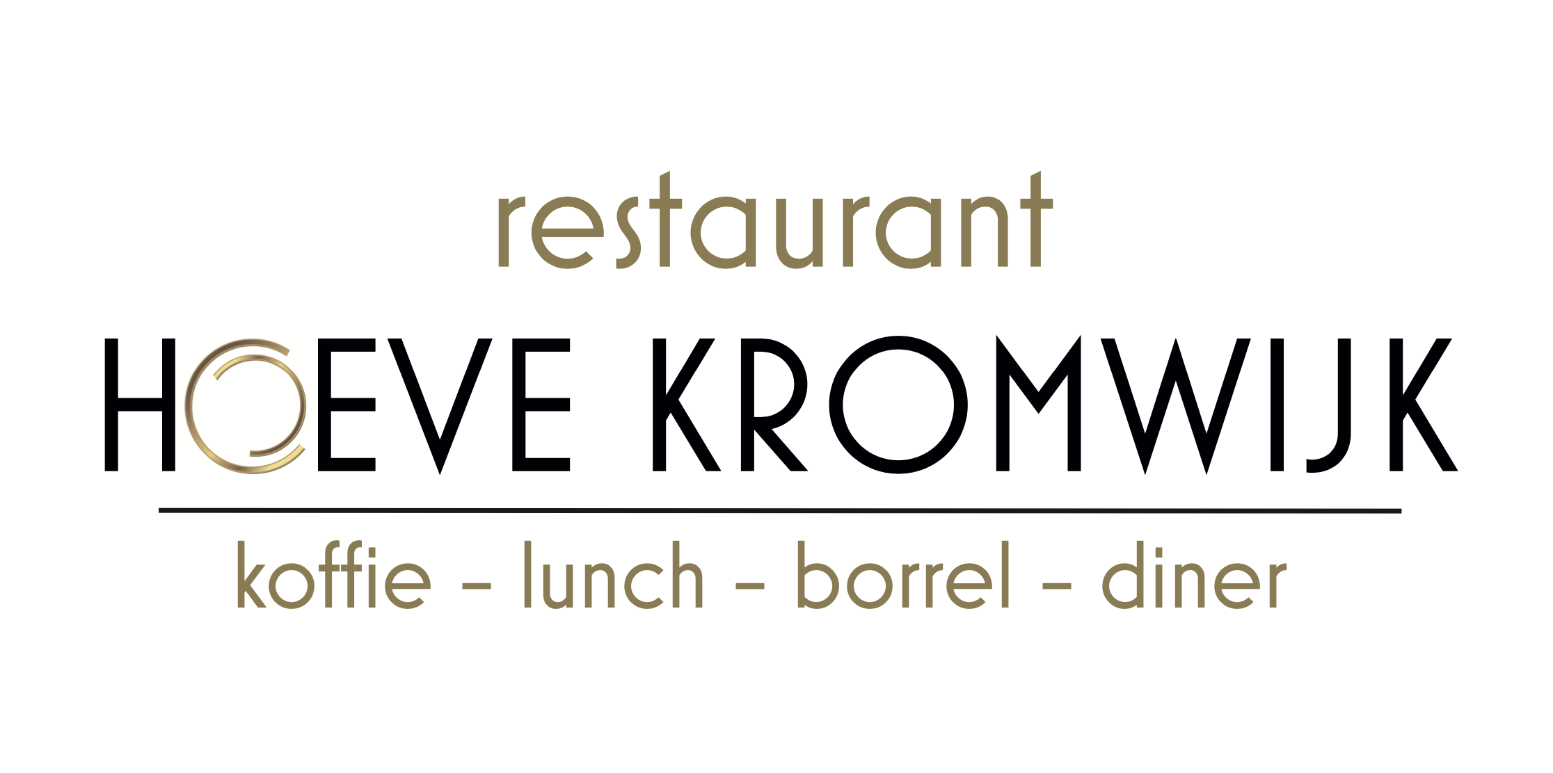Hoeve Kromwijk